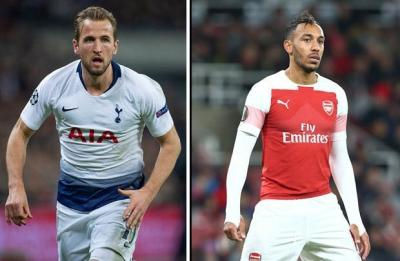 Avancronica : Tottenham - Arsenal